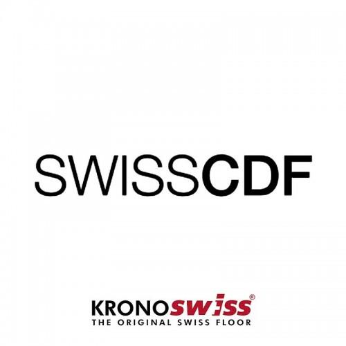 Swisscdf By Kronoswiss