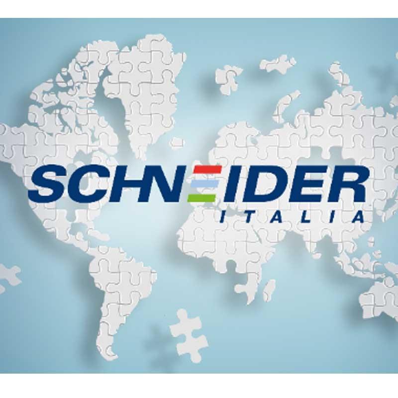 Schneider Italia Srl