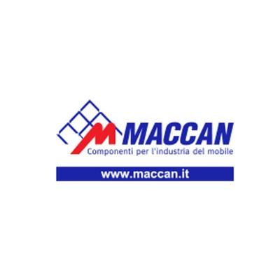 Maccan Industria Componenti Per Mobili Srl