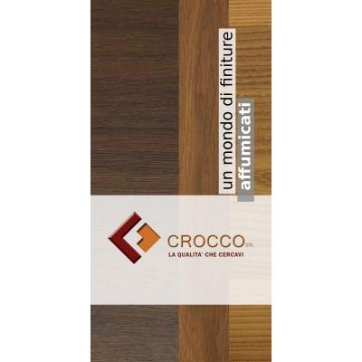 CROCCO - Depliant affumicati 2018