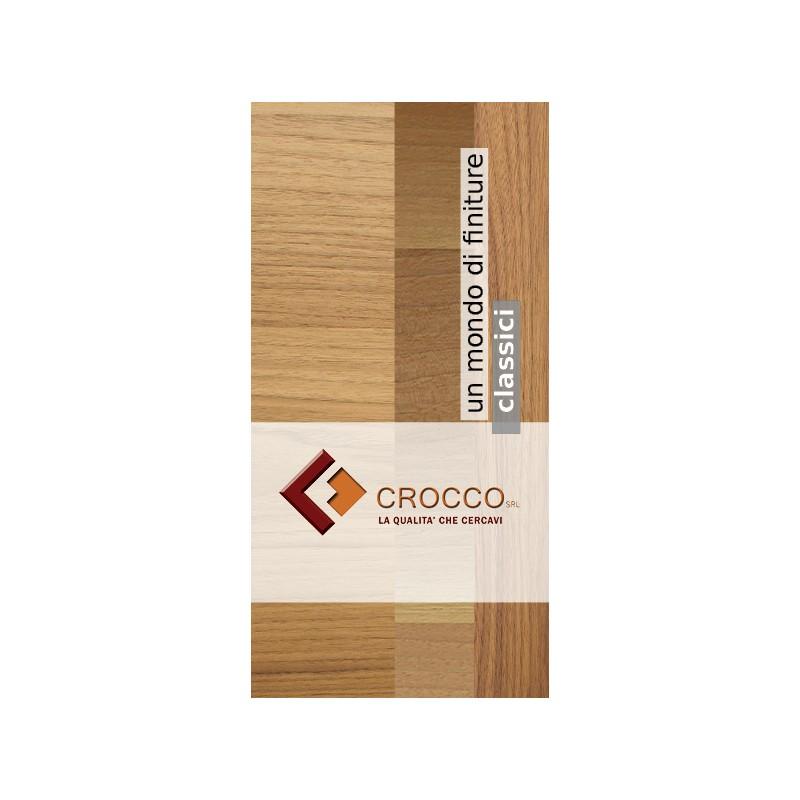 CROCCO - Depliant classici 2018