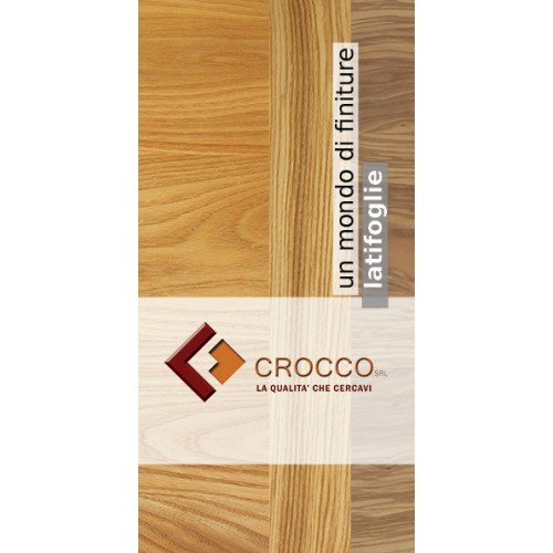 CROCCO - Depliant latifoglie