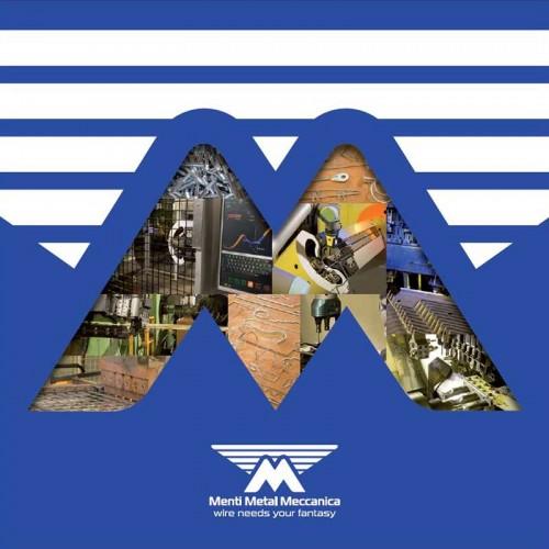 Menti Metal Meccanica - Depliant 2019